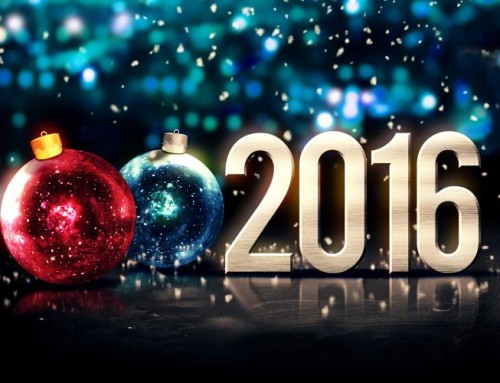 See You in 2016 – Happy New Year
